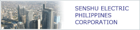 SENSHU ELECTRIC PHILIPPINES CORPORATION