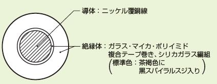 TN430 構造図