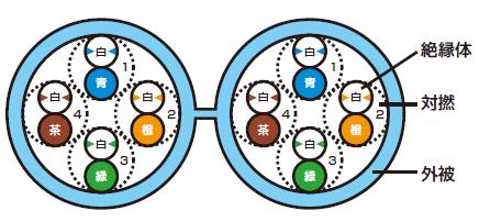 D-TPCC5 断面図