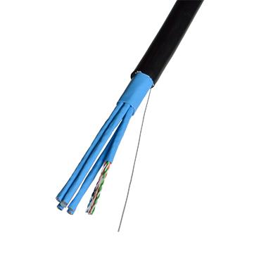 0.5-24P(IS) NSEDT-LAP(NO.)  屋外用LANケーブル Cat5e インナーシースタイプ