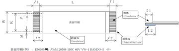 ウィスカー制御fFFC(バンカード )