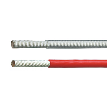 600V FEP フッ素樹脂絶縁電線