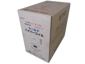FS-TPCC6 ScTP(シールド付き) カテゴリー6(Cat. 6) (屋内用)