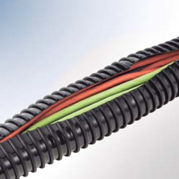 仮設工事等用電線保護管 TXBタイプ